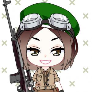 Arisa/どっこい正一郎